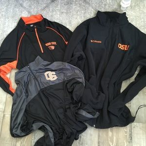 Oregon State jacket bundle